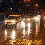 Meteoroloji uyarmıştı: O ilde kar yağışı başladı!