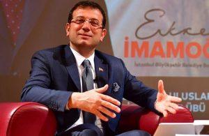 İmamoğlu'dan istifa eden vekillerle ilgili açıklama: 'Benim gibi milyonlarca insana hakaret'