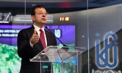 İmamoğlu'dan İstanbul için hayati proje… İSKOM açıldı