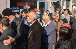 Bildirici: Medya, emeklileri yine kandırdı