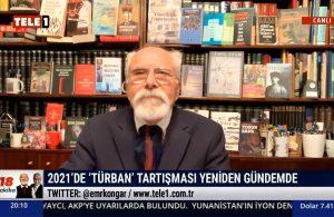 Emre Kongar: AKP oy kaybettikçe iki yöntemi güçlü bir şekilde devreye sokuyor