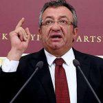 CHP'den Enis Berberoğlu açıklaması: Artık yargıyı daha fazla çürütmeyin
