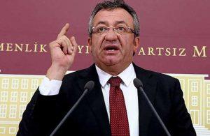 CHP'li Altay: Türk demokrasinin önündeki en büyük engel Recep Tayyip Erdoğan'dır kafasıdır