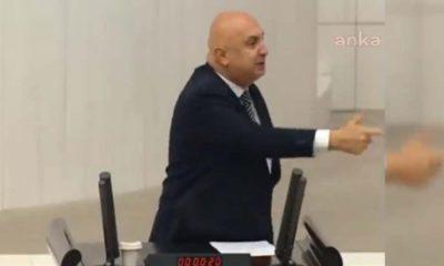 Erdoğan'dan CHP'li Özkoç'a '250 bin TL'lik tazminat davası