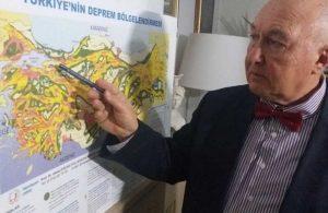 Prof. Dr. Ahmet Ercan'dan 'Ankara depremi' değerlendirmesi