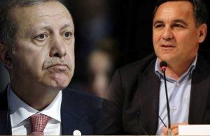 """""""İşte Erdoğan'ı dinlemek zorunda kalan çocukların en çok işittiği sözcükler…"""""""