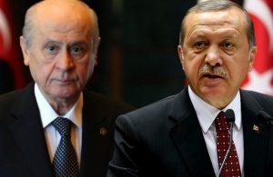 Erdoğan ve Bahçeli'ye çok konuşulacak çağrı