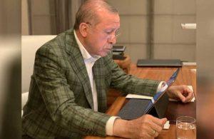 Erdoğan'dan Telegram ve BİP hamlesi