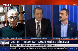 Eren Erdem: Erdoğan özür dilemeli