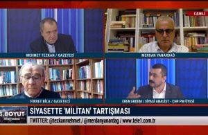 Eren Erdem: CHP, Erdoğan'ın şu an uykularını kaçıracak, ona kabus olacak…
