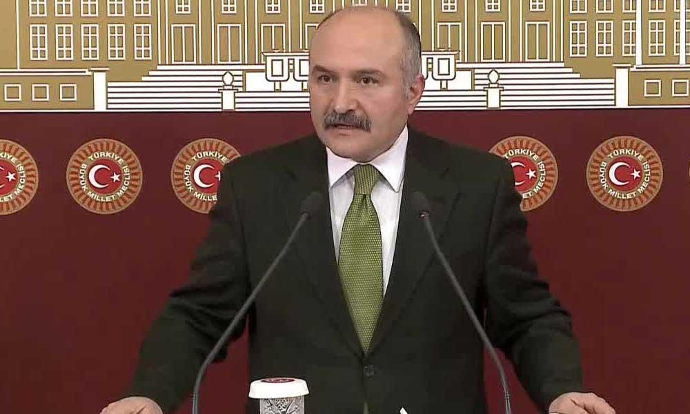 İyi Partili Usta'dan Erdoğan'a: Ben olsam hesap sorarım
