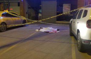Genç kız otelin 8. katından düşerek öldü… 4 gözaltı
