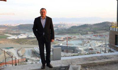 Savaş: İnanıyorum ki EXPO, Orta Doğu'da akan kanın durmasına vesile olacak