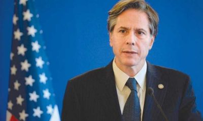 Biden'ın Dışişleri Bakanı adayı Blinken: Türkiye sözde stratejik ortak