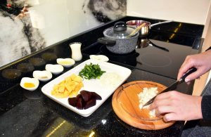Sebze çorbaları bağışıklığı güçlendirip, kilo kontrolü sağlıyor