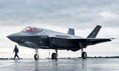 ABD Başkanı Biden'dan sürpriz F-35 savaş uçağı kararı: Askıya alındı
