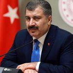 """Sağlık Bakanı Fahrettin Koca'dan sağlık çalışanlarına cevap: """"Sınavsız yükselme olamaz"""""""