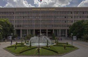 2005'teki Polis Memurluğu Sınavı'na yönelik FETÖ soruşturmasında 9 gözaltı kararı