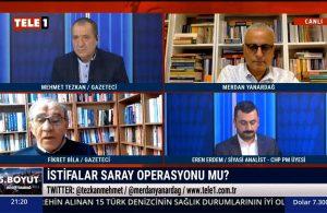 Fikret Bila: İyi Parti'de yaratamadığı çatlağı iktidar CHP'de yaratmış görünüyor