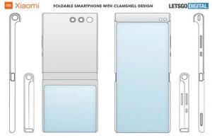 Katlanabilir ekranlı akıllı telefonların tasarımında Xiaomi farkı
