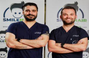 Smile Hair Clinic Saç Ekim Merkezi
