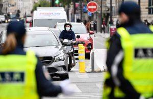 Fransa'ya giriş çıkışlar yasaklanacak
