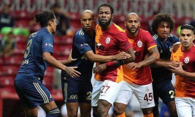 Fenerbahçe – Galatasaray derbisinin tarihi belli oldu… Mesut oynayacak mı?