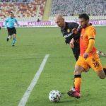 Yeni Malatyaspor – Galatasaray: 0-1