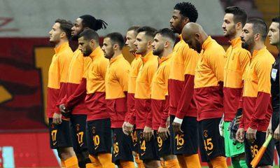 Galatasaray'da kadro sil baştan!