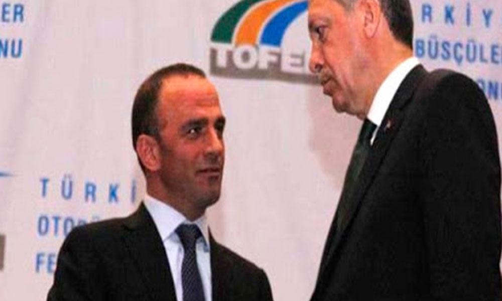 Müebbetten firari Galip Öztürk'ten, Galatasaraylı futbolculara teşvik primi