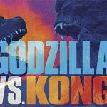 Godzilla vs Kong fragmanı nihayet yayınlandı