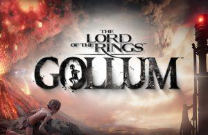 The Lord of the Rings: Gollum duyuruldu