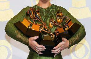 Grammy Müzik Ödülleri'ne koronavirüs engeli