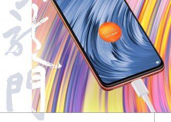 Realme V15 piyasaya sürülüyor