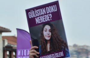 Kadınlar meydanlara çıkıyor: Tam bir yıldır soruyoruz Gülistan Doku nerede?