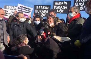 Gülsüm Elvan: Erdoğan, oğlumu benden aldığın gibi bana geri vereceksin