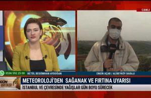 İstanbul'daki barajlarda son durum ne? – GÜN ORTASI