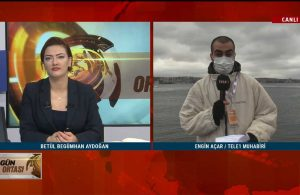 İstanbul'da hava durumu nasıl? – GÜN ORTASI