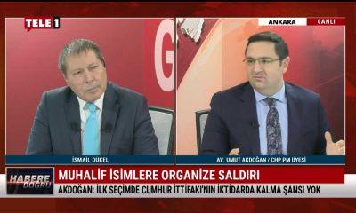 Ankara'daki saldırıların amacı ne? – HABERE DOĞRU