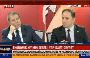 """""""Türkiye'deki ekonomik krizin sebebi bu 3 kelimede saklı"""" – HABERE DOĞRU"""