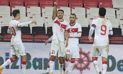 Babası duyurdu: Halil Dervişoğlu Galatasaray'da