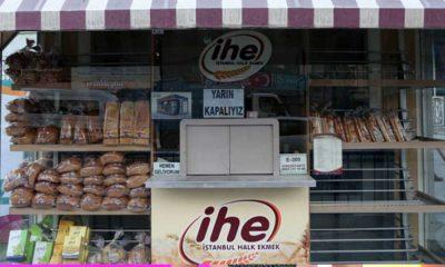 AKP'nin Halk Ekmek oyunu ortaya çıktı