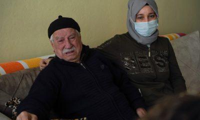 81 yaşındaki adamı bağış bahanesiyle soydular