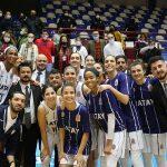 Zorlu maçta zafer Hatay Büyükşehir Belediyespor'un