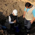 HATSU, Antakya'da çalışmalara tam gaz devam ediyor