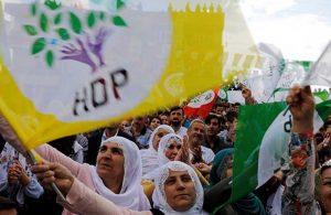 HDP'den 'nevruz' kararı