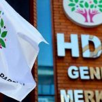 HDP'den Ayhan Bilgen'e 'yeni parti' yanıtı