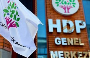 HDP, A Haber'i RTÜK'e şikâyet etti