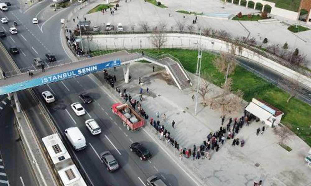 İstanbullular dikkat! Toplu taşımada HES kodu zorunluluğu yarın başlıyor