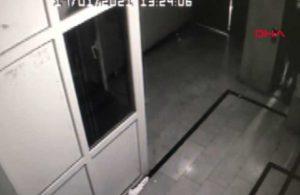 Aynı iş merkezinde 4 yeri soyan kişi tutuklandı